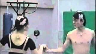 Download Final Fantasy VIII Motion Capture - Squall & Rinoa Ballroom Dance Video