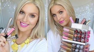 Download 2014 Drugstore Favorites! ♡ The Best Affordable Makeup! Video