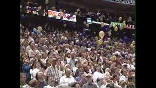Download Rockets at Jazz - Game 1 - '97 Conference Finals - 5/19/97 (Highlights) Video