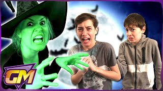 Download OMG My Mum Is A Witch!! - Scary Kids Parody for Halloween 2018 Video