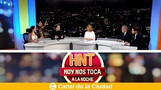 Download Elecciones 2019: Entrevista a Sebastián Pilo y Diego Armesto en Hoy nos toca a la Noche Video