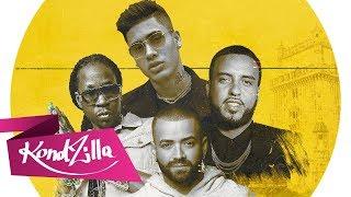 Download Kevinho, 2 Chainz, French Montana e Nacho - Olha a Explosão Remix (KondZilla - Lyric Coreografia) Video
