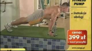 Download Fitness Pump Video