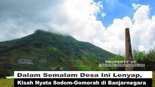 Download Dalam Semalam Desa Ini Lenyap, Kisah Nyata dari dukuh legetang di Banjarnegara Video