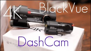 Download 4K DASHCAMS ARE HERE! - BlackVue 900S -2CH ″4k″ DashCam! - In-depth Review / Demo / Comparison Video