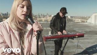 Download The Chainsmokers - Setting Fires (Acoustic Version) ft. XYLØ Video