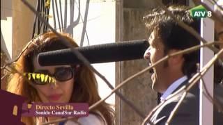 Download Saeta a la Virgen del Rocio en campana 2015, Manuel Cuevas Video