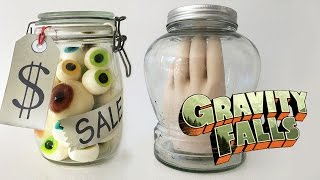 Download GRAVITY FALLS EYEBALLS AND HAND how to cook that Ann Reardon Video
