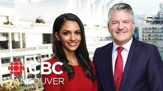Download CBC Vancouver News at 6 for Dec. 11 - Plane Crash, Christmas Bureau Theft, Squamish Kits Development Video