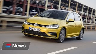 Download New 2017 Volkswagen Golf Video