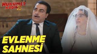 Download Hükümet Kadın 2 | Fehime ve Faruk'un Evlenme Sahnesi Video