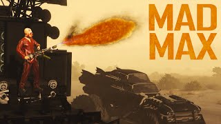 Download Mad Max Trailer (GTA V Short Film) Video