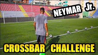Download NEYMAR Jr. Crossbar Challenge!... Video