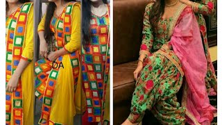 Download Punjabi suits design2018#only sardarni#partywear suits#patialashahi salwar suits#Nimratkhaira,Kaurb# Video