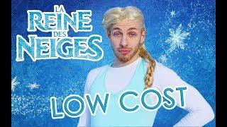 Download LA REINE DES NEIGES LowCost (Alex Ramirès) Video