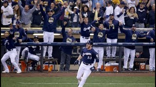 Download Dodgers vs Brewers | NLCS Highlights Game 1 ᴴᴰ Video