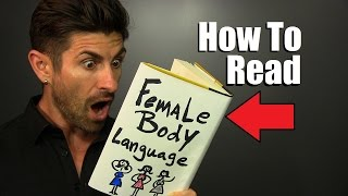 Download How To Read Female Body Language | 7 Clues That She Likes Or DOESN'T Like You Video