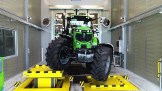 """Download DEUTZ-FAHR LAND: High-tech """"Made in Germany"""" Video"""