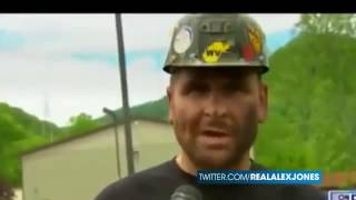 Download West Virginia Coal Miner Confronts Crooked Hillary Video