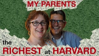 Download My Parents: The Richest at Harvard Video