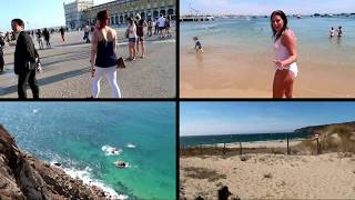 Download Portugal vlog!!!! Lisbon, Cascais, Cabo da Roca... :* Video