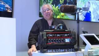 Download Sony NAB 2017: Professional Audio Video