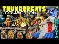 Download VINTAGE TOYS THUNDERCATS BOLIVIA TOY MAD HUNTER MOTUC COLLECTION JUGUETES ANTIGUOS FIGURAS MUÑECOS Video