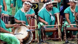Download Toere patrimoine at musée des iles - TAHITI Video