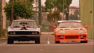 Download The Fast And The Furious - Trailer (HD) Video