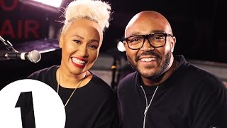 Download Music That Made Me: Emeli Sandé with MistaJam Video