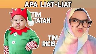 Download Ricis dan Tatan Gemesin Banget || Video Gokil || VidgramKu Video