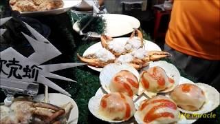 Download 槟城美食中心 Malaysia Penang Sungai Pinang Food Court Video