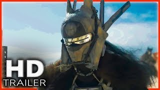 Download HAN SOLO Official Trailer (2018) NEW Star Wars Movie HD Video