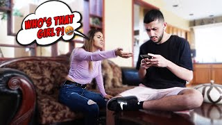 Download IGNORING MY EX-GIRLFRIEND FOR A DAY! *SHE FLIPPED OUT* Video