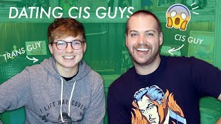 Download CIS GUYS DATING TRANS GUYS « w/ Cody Melcher! » Video