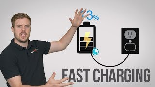Download How Does Fast Charging Work? Video