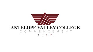 Download AVC 2017 Commencement Video