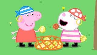 Download Peppa Wutz   Staffel 3 Beste Bits   Peppa Pig Deutsch Neue Folgen   Cartoons für Kinder Video