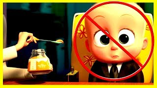 Download THE BOSS BABY BUT WITHOUT BABIES Video