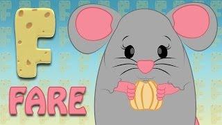 Download F Harfi - ABC Alfabe SEVİMLİ DOSTLAR Eğitici Çizgi Film Çocuk Şarkıları Videoları Video