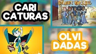 Download 10 CARICATURAS OLVIDADAS │ PARTE 1 Video