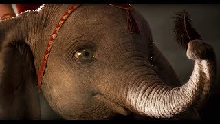 Download Dumbo: Behind The VFX - BBC Click Video