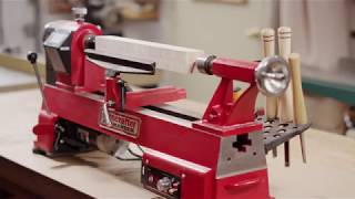 Download Things to Consider Before Buying a Mini Lathe Video