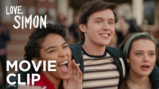 Download Love, Simon   ″I'm Just Like You″ Clip   20th Century FOX Video