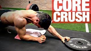 Download 40 Rep Ab Workout (HARD CORE!!) Video