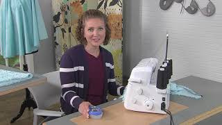 Download Make a hooded cape on It's Sew Easy with Emily Thompson (1809-2) Video