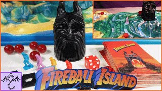 Download Most Impressive Board Game: 1986 Fireball Island Video