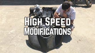 Download Shifter Kart Speed Mods: DIY Alignment, Gearing, Aero?? Video