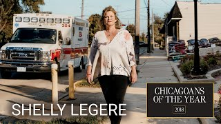 Download Shelly Legere, ″The Life Giver″   Chicagoans of the Year 2018 Video