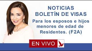 Download NOTICIAS BOLETIN DE VISAS Video